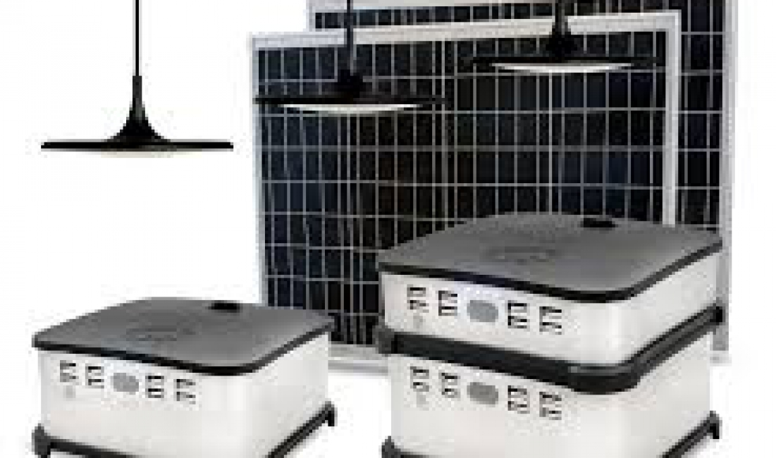 solar worx